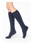 Гольфи жіночі вовняні LEGS W13 KNEEHIGH WOOL W13