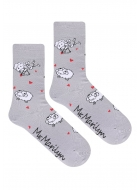 Шкарпетки MISS MARILYN LOVE SHEEP LOVE SHEEP