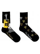 Шкарпетки MISS MARILYN BIOHAZARD BIOHAZARD