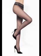 Колготки прозорі Design line LEGS 2620 ЭСКИЗ 26 - 20 den
