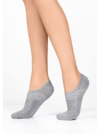 Шкарпетки жіночі бавовняні LEGS 7 SOCKS EXTRA LOW 7 (3 ПАРИ)