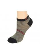 Шкарпетки жіночі бавовняні MISS MARILYN P25 SOCKS FOOTIES P25