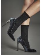 Шкарпетки жіночі з мікрофібри MURA C3697 POIS CALZINO