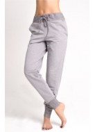 Легінси-брюки LEGS L1451 LEGGINGS JOGGER