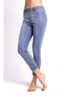 Джеггінси LEGS L1453 LEGGINGS JEANS