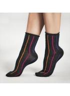Шкарпетки жіночі з рисунком CIOCCA 1912  SD048C