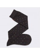 Шкарпетки чоловічі з бавовни CIOCCA 1912 S802C S802C