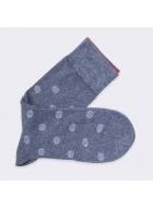 Шкарпетки чоловічі з бавовни CIOCCA 1912 S806C S806C