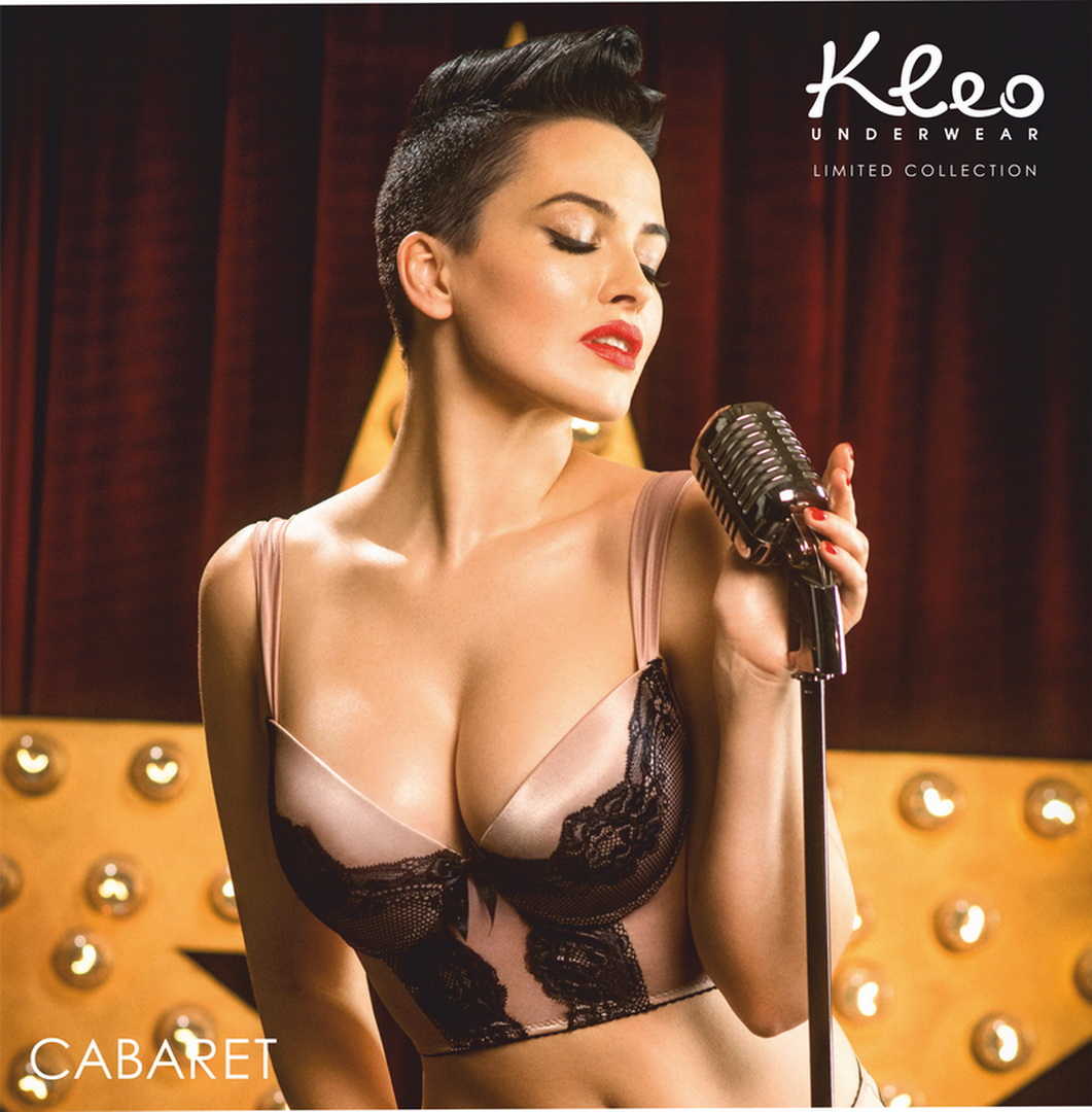 Kleo Underwear - Limited Сollection Cinema Star